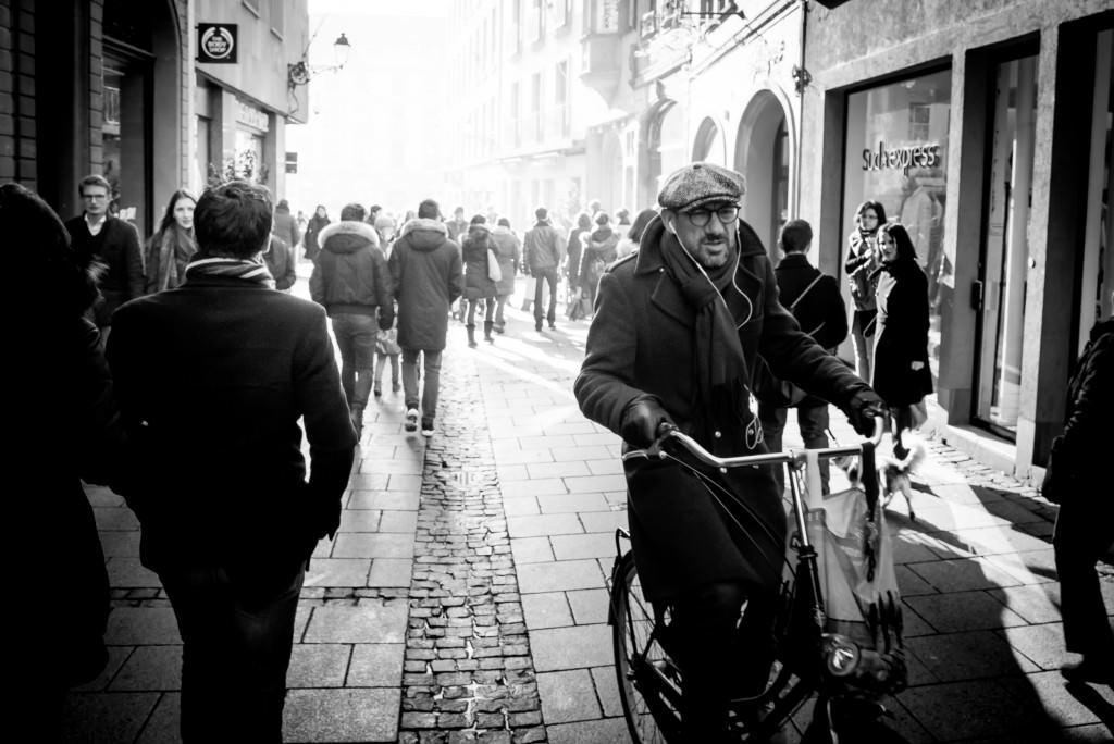 Straßburg Street