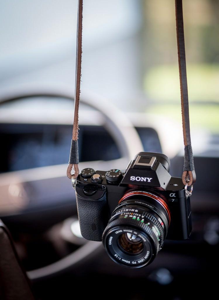 Gordys Camera Straps